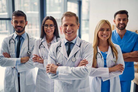 Medical & Allied Health